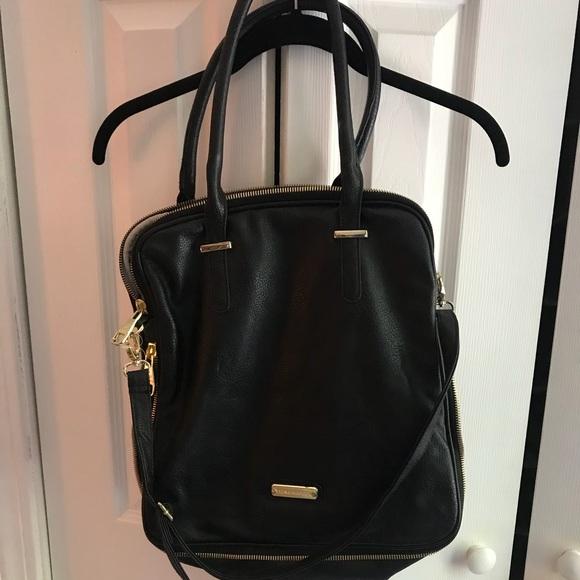 c9fa7f5352d0 Steve Madden Laptop/Work bag